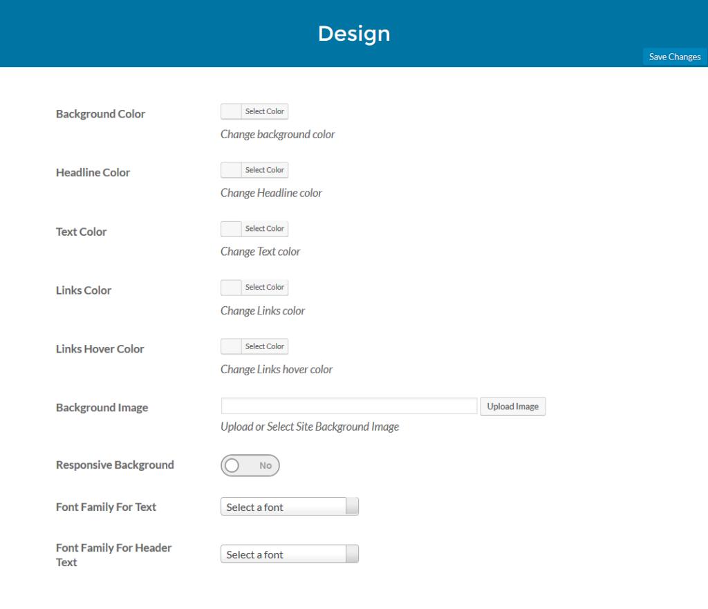 coming-soon-plugin-design