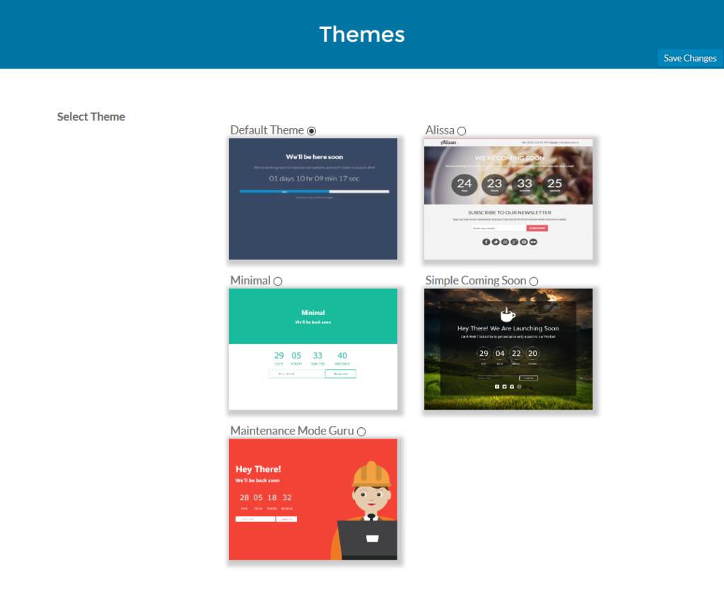 coming-soon-plugin-theme